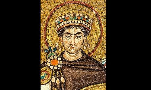 The Justinian Bubonic Plague