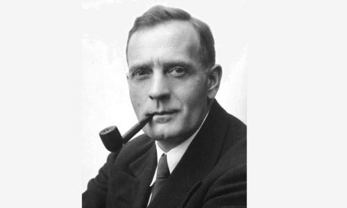 Edwin Hubble's Universe Expansion Knowledge